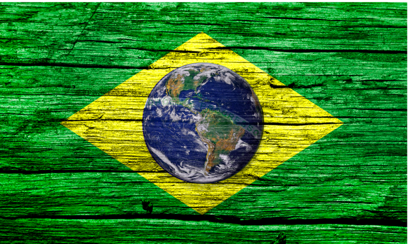 VIVA O BRASIL E NOSSA QUERIDA E AMADA MÃE TERRA!